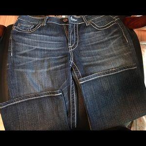 BKE Jeans - Bke Payton bootcut jeans size 27R